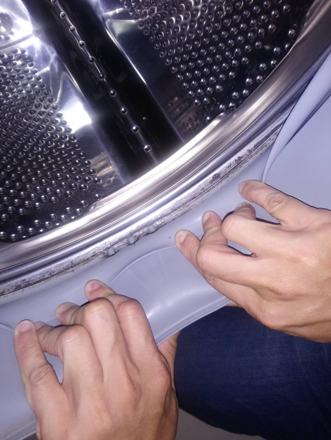 洗濯槽クリーニングのご紹介👉👔