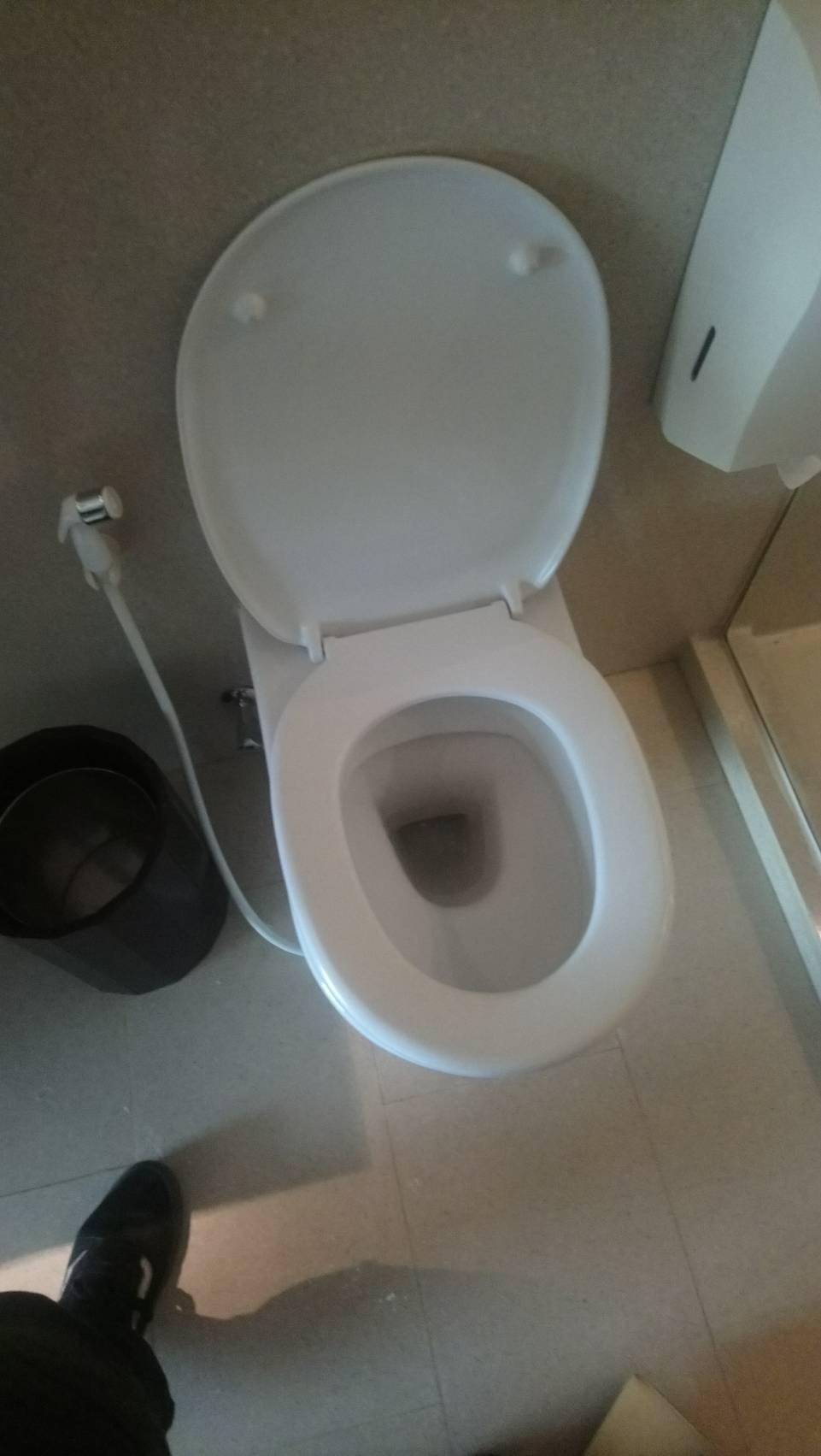 Happy Toiletのご紹介🚽🎵